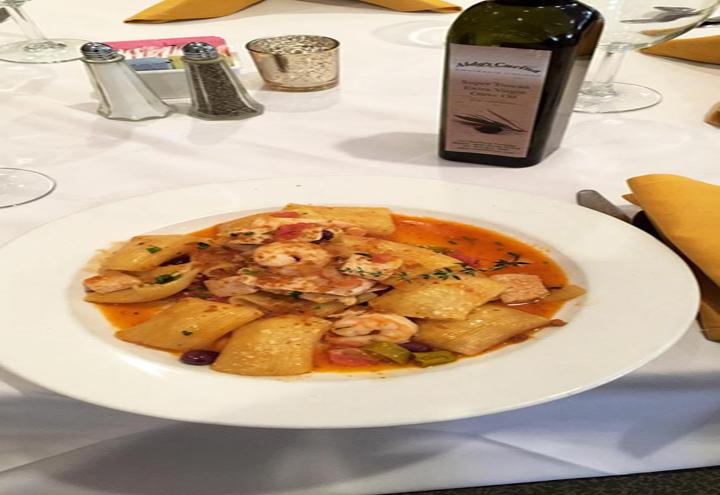 Aldo's Cucina Italian Restaurant in Wayne, NJ at Restaurant.com