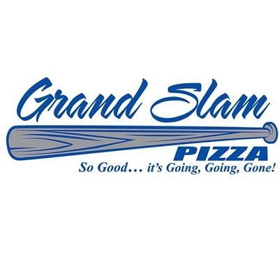 Grand Slam Pizza Logo
