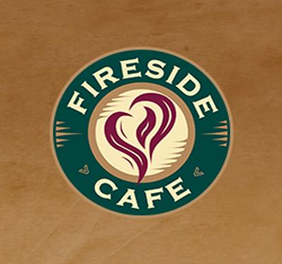 Fireside Cafe & Catering Logo