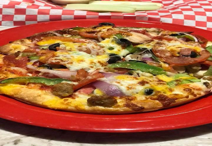 Extreme Pizza in McAllen, TX at Restaurant.com