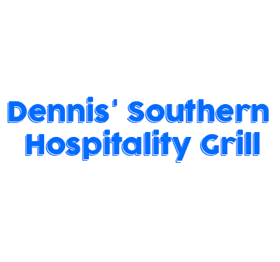 Dennis Southern Hospitality Grill Logo