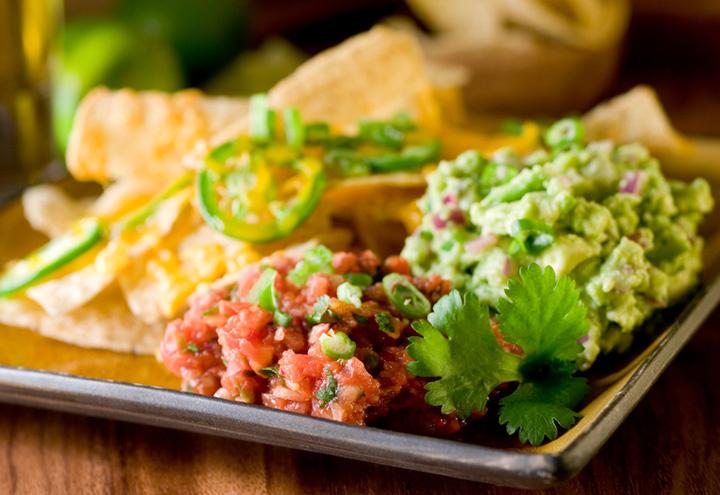 Panca Peruvian Restaurant in Nashville, TN at Restaurant.com