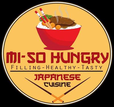 Miso Hungry Logo