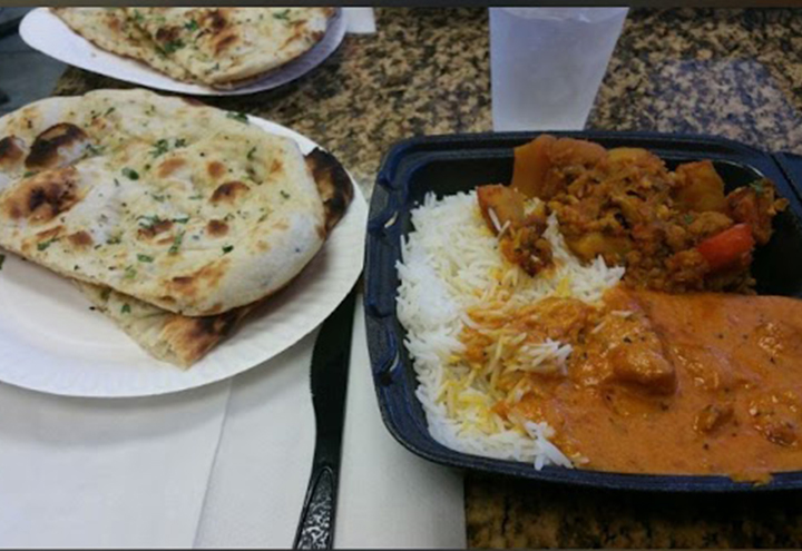 Flamin Curry in Long Beach, CA at Restaurant.com