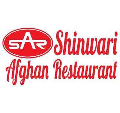 Shinwari Afghan Restaurant Logo