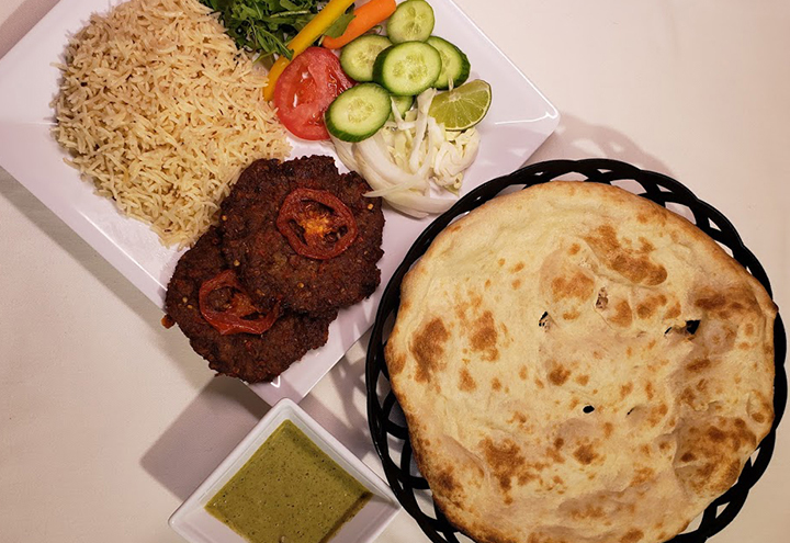 Shinwari Afghan Restaurant in Houston, TX at Restaurant.com