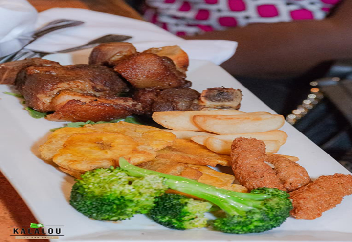 Kalalou Caribbean Bar and Grill in Orlando, FL at Restaurant.com