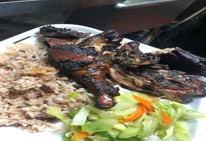 Auntie Rita's Jamaican Cuis in Salina, KS at Restaurant.com