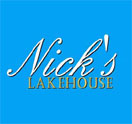 Nick's Lake House Logo
