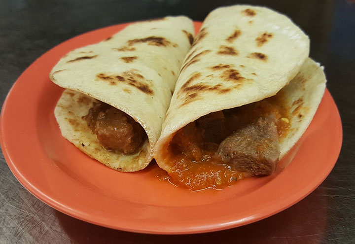 Fajita Taco Place in San Antonio, TX at Restaurant.com