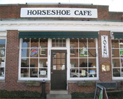 Horseshoe Cafe in Southport, CT at Restaurant.com