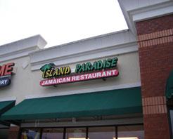 Island Paradise Jamaican in McDonough, GA at Restaurant.com