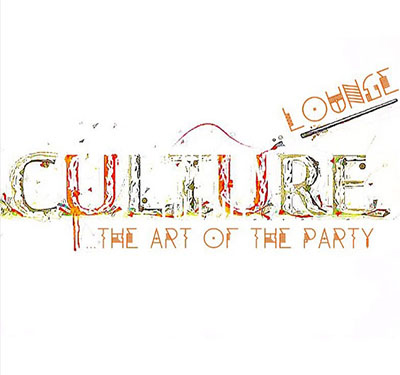 Culture Lounge and Restaurant Logo