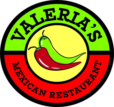 Valeria's Mexican Restaurant Logo
