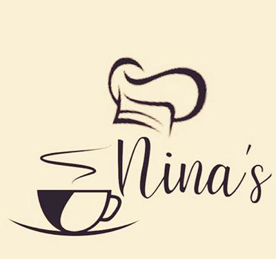 Nina's Eatery Logo