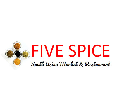 Five Spice Market and Restaurant Logo