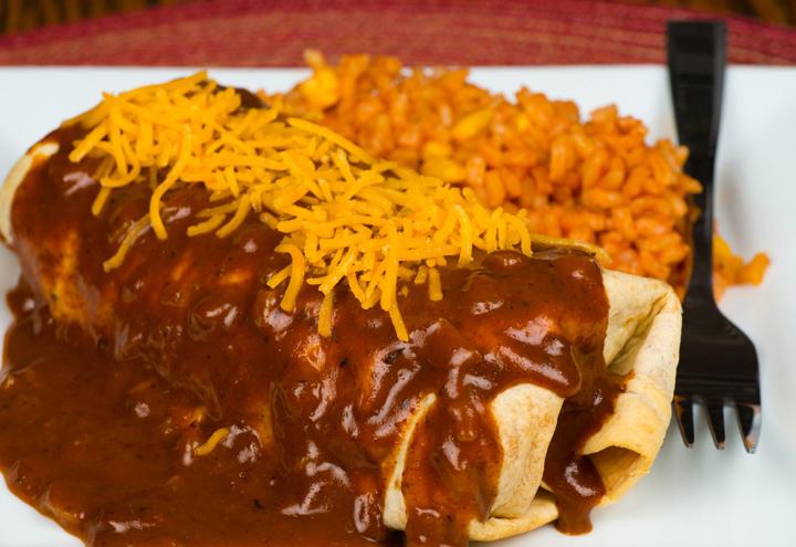 Gonzalez Mexican Grill in Marietta, SC at Restaurant.com
