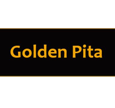 Golden Pita Logo