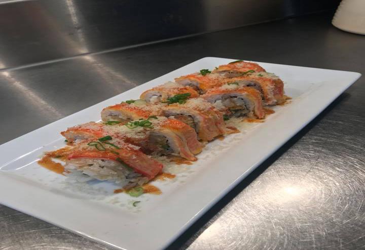 Kabuto Japanese Steak House in Goodlettsville, TN at Restaurant.com