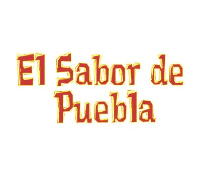 El Sabor de Puebla Logo