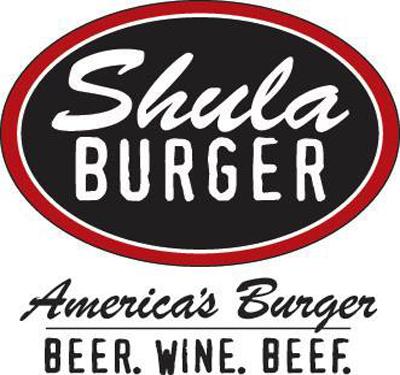 Shula Burger SoHo Logo