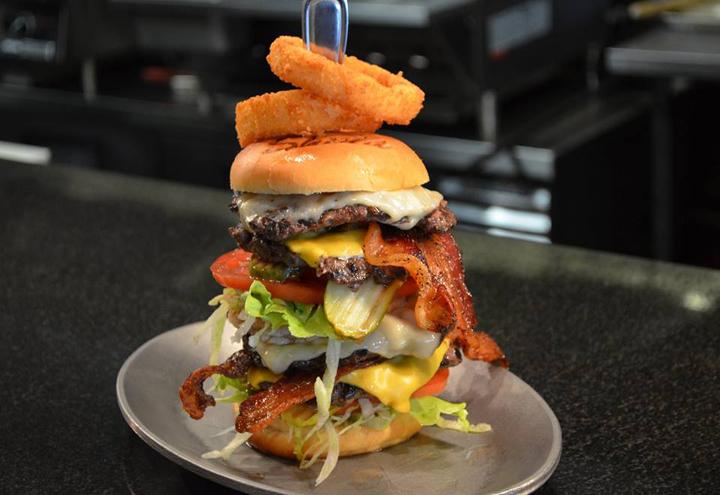 Shula Burger SoHo in Tampa, FL at Restaurant.com