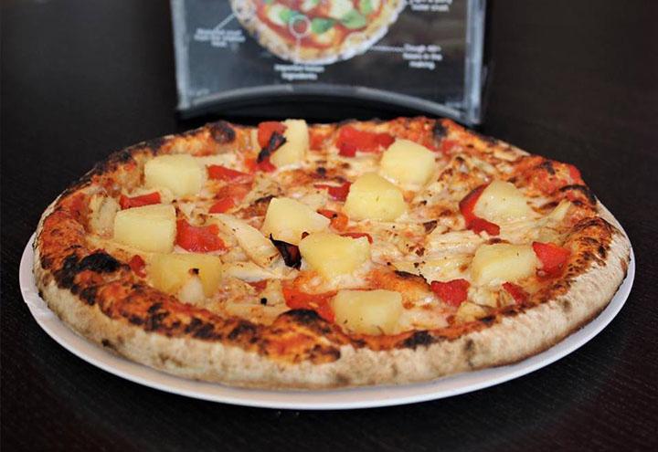 1000 Degrees Neapolitan Pizzeria in San Antonio, TX at Restaurant.com