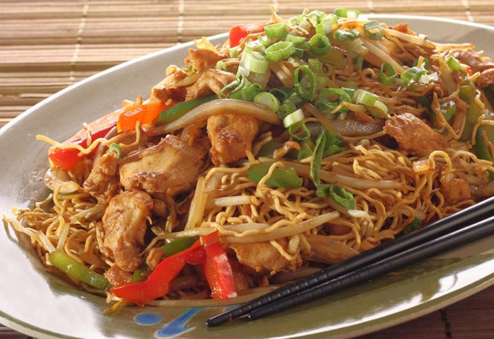 King Wong Chinese Food in Phoenix, AZ at Restaurant.com