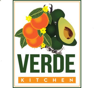 Verde Kitchen Costa Mesa Logo