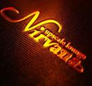 Nirvana Restaurant & Lounge Logo