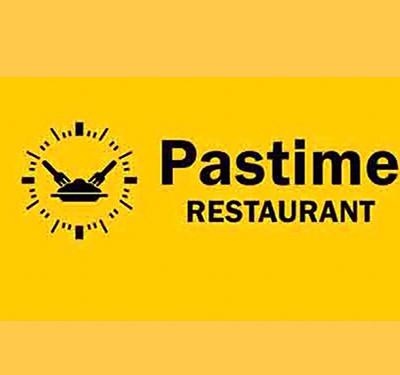 Pastime Restaurant Logo