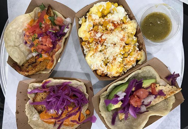 Tatas Tacos in Chicago, IL at Restaurant.com