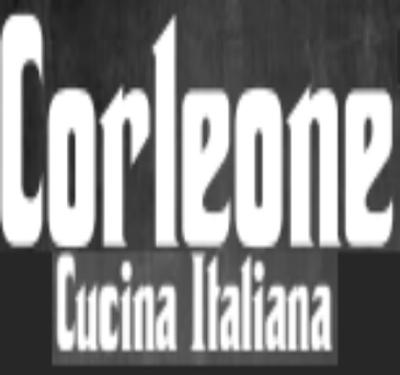 Corleone Ristorante Italiano Logo