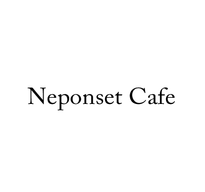 Neponset Cafe Logo