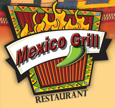 Mexico Grill Logo