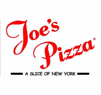 The Original Joe's Pizza in LA Logo