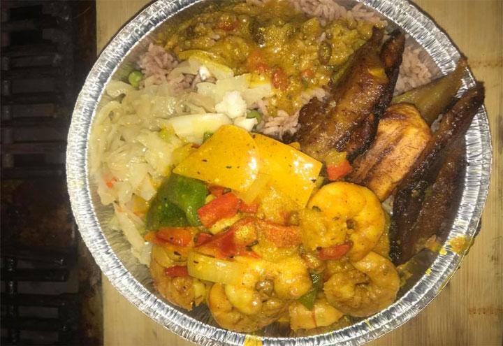 Caribbean Island Cafe in Salisbury, NC at Restaurant.com
