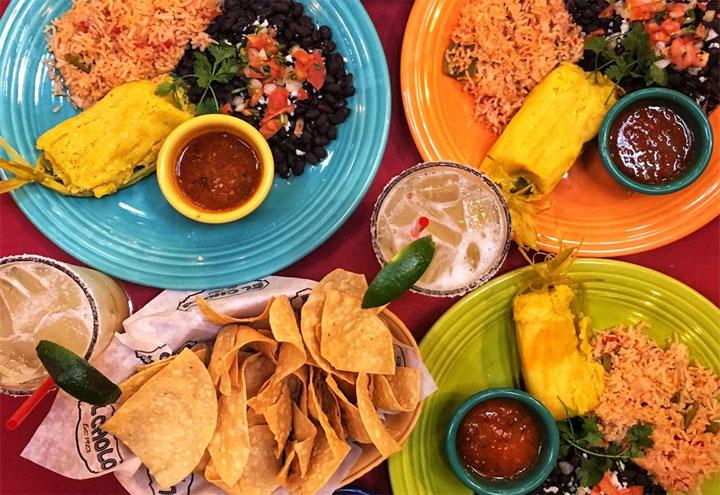 El Cholo in Los Angeles, CA at Restaurant.com