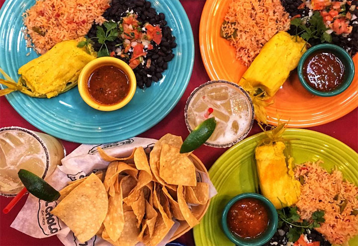 El Cholo in Los Angeles, CA at Restaurant.com