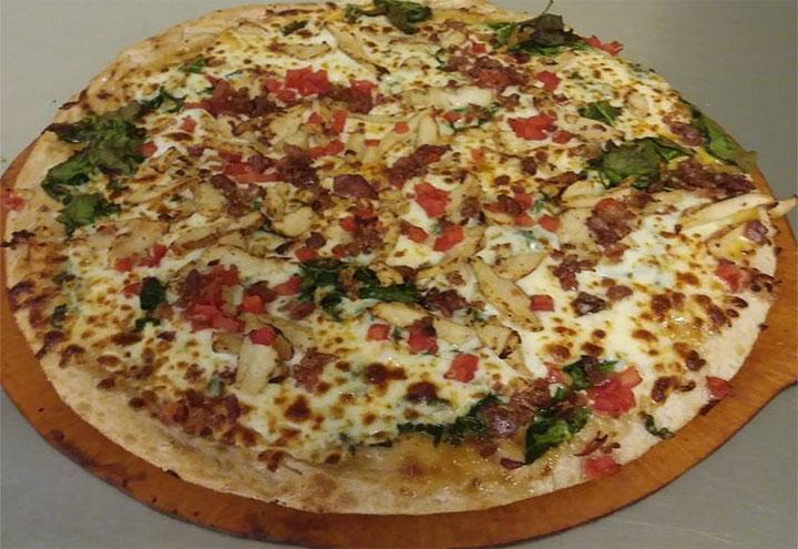 Pizza Pie Zazz in Heber Springs, AR at Restaurant.com