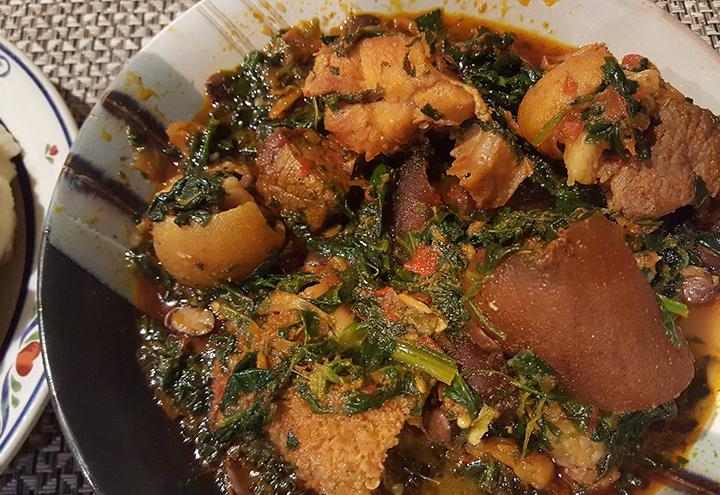 Taste of Nigeria African Cuisine in Boise, ID at Restaurant.com
