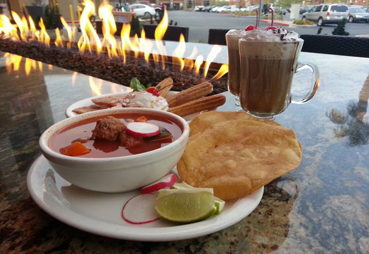 Viva Mercado's Mexican Bar and Grill in Las Vegas, NV at Restaurant.com