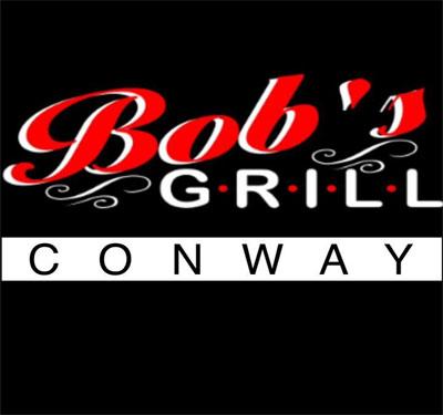 Bob's Grill Logo