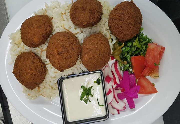 Habibi's Middle Eastern Kitchen in North Attleborough, MA at Restaurant.com