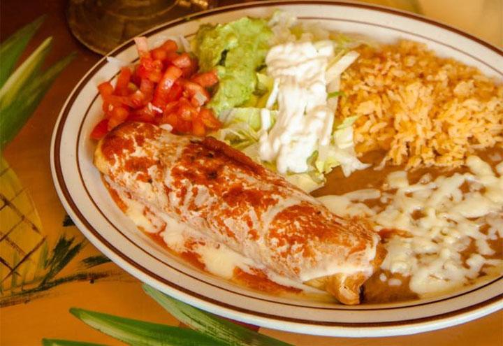 Don Felipe Mexican Restaurant in Clio, MI at Restaurant.com