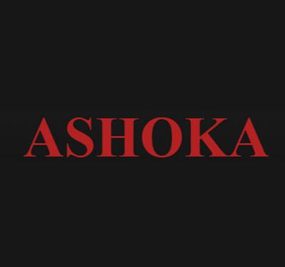 Ashoka on 2nd Avenue Logo