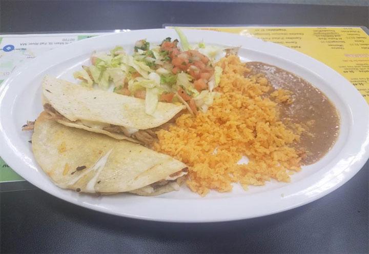 Taqueria El Habanero in Fall River, MA at Restaurant.com