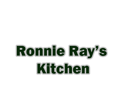 Ronnie Ray's Kitchen Logo