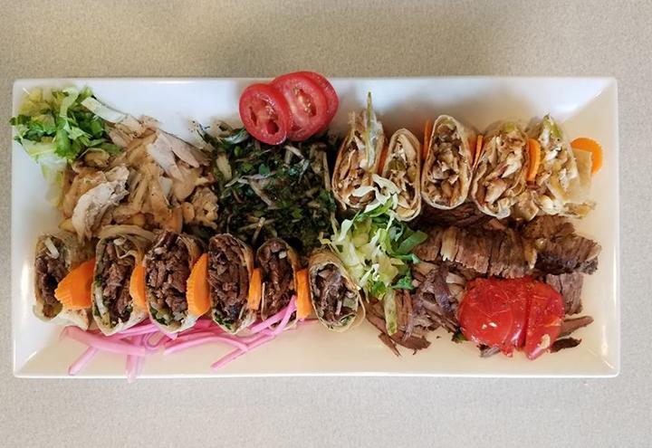Falafel Ala Kaifak in Houston, TX at Restaurant.com