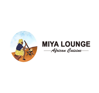 Miya Lounge and Restaurant Logo